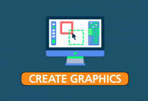 Create graphics