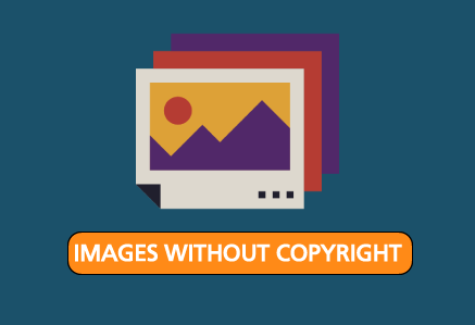 IMAGES WITHOUT COPYRIGHT