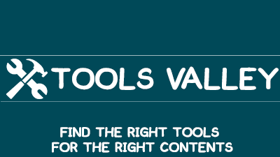 Tools Valley Logo