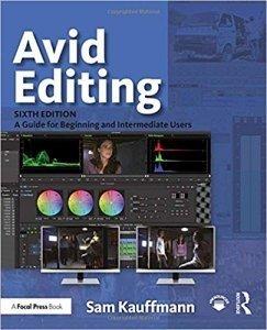 Avid Editing Guide
