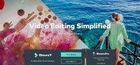 Fimora Video Editor